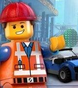 Glue Escape Racing | Lego Movie