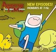 Lemon Break | Adventure Time