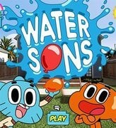 Water Sons | Gumball