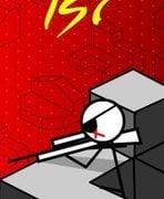 ISO Stick Sniper