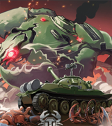 World of Tanks: The Crayfish