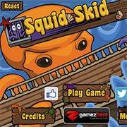 Squid Skid
