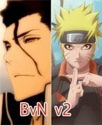Bleach Vs Naruto 2