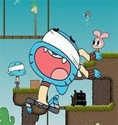Blind Fooled – Gumball
