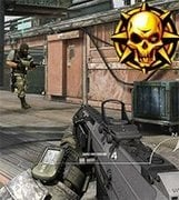 Cross Fire – Call of Duty