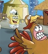 Quirky Turkey – SpongeBob SquarePants
