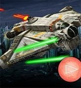 Ghost Raid – Star Wars