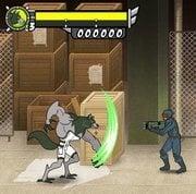 Omnitrix Unleashed Ben 10