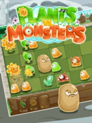 Plants vs. Monsters