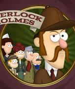 Sherlock Holmes Tea Shop Mystery
