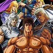 Fist of the North Star Adventure
