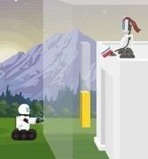 Robot Revolt