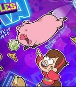 Pig Pig Waddles Bounce