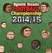 Sports Heads : Football Championship 2014 – 2015