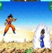 Dragon Ball Z – Supersonic Warriors