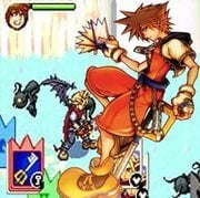 Kingdom Hearts – Chain of Memories