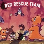 Pokemon Mystery Dungeon – Red Rescue Team portugues