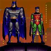 Adventures of Batman And Robin (SNES)