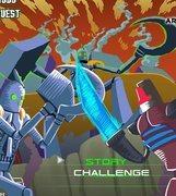 Epic Robo Quest
