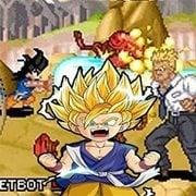 Dragon Ball GT – Transformation