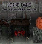 Scare Dare – The House