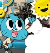 School House Rush – Gumball