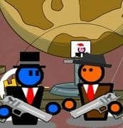 Gun Mayhem 3 Play Gun Mayhem 3 Game