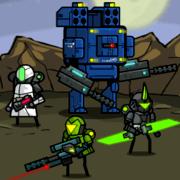 Invasion Sci-fi