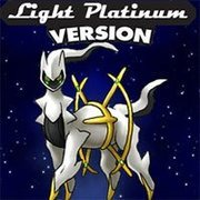 Light Platinum