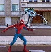 Spider Man Epic Battles