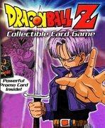 Dragon Ball Z Collectible Card