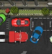 Crazy Car Parking
