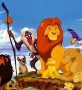 Lion King (Video Game)