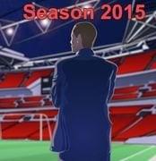 Ultimate Football Manager Season 2015