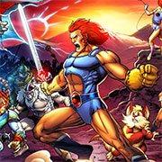Thundercats: The Rescue