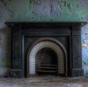 Ghostly Asylum