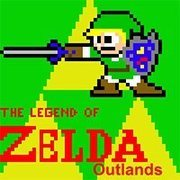 Legend of Zelda Outlands