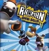Rayman – Raving Rabbids