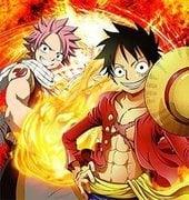 Fairy Tail vs One Piece v0.8