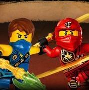 Legendary Ninja Battles: Ninjago