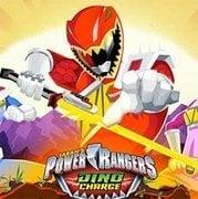 Power Rangers – Unleash the Power