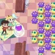 Creature Capture – Star vs. the Forces of Evil