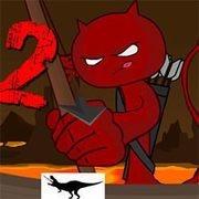 Hell Archery 2