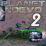 Planet Noevo II