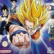 Dragon Ball Z – The Legacy of Goku 2