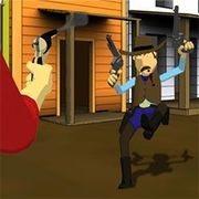 Gunslinger Sheriff