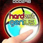 Hardest Genius