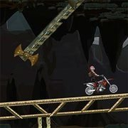 Moto Tomb Racer 3