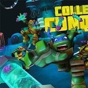 Collect and Conquer: TMNT