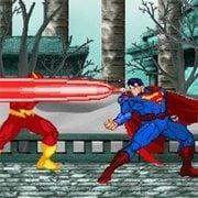DC Comics Games - Best Free Online DC Comics Games